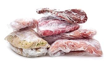 можно ли заморозить жареное мясо