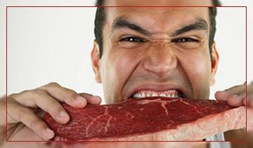 Самое вкусное мясо в мире