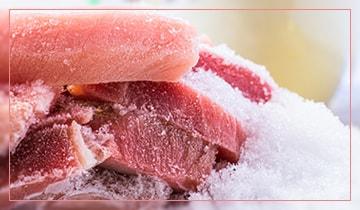 Срок хранения охлажденного мяса в холодильнике