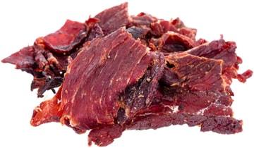 Вяленое мясо оптом